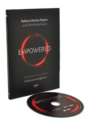 Empowered DVD  -     By: Rebecca Manley Pippert