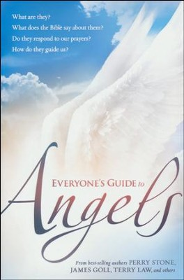 Everyone's Guide to Angels  -     By: James Goll, Terry Law