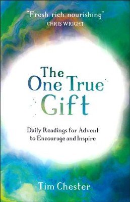 The One True Gift  -     By: Tim Chester