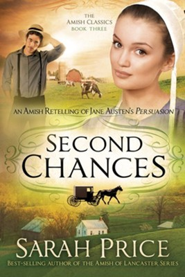 Second Chances #3   -     By: Sarah Price