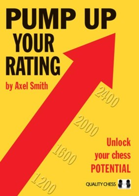 Pump Up Your Rating  -     By: Axel Smith