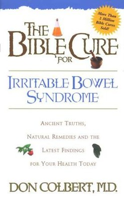 The Bible Cure for Irritable Bowel Syndrome   -     By: Don Colbert M.D.