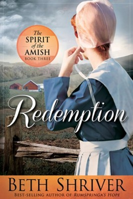 Redemption  -     By: Beth Shriver