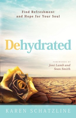 Dehydrated: Find Refreshment and Hope for Your Soul  -     By: Karen Schatzline