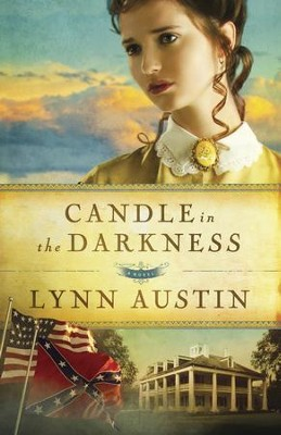 Candle in the Darkness - eBook  -     By: Lynn Austin