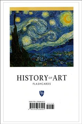 History of Art Flashcards   -