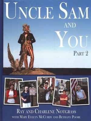 Uncle Sam and You Part 2   -     By: Ray Notgrass, Charlene Notgrass