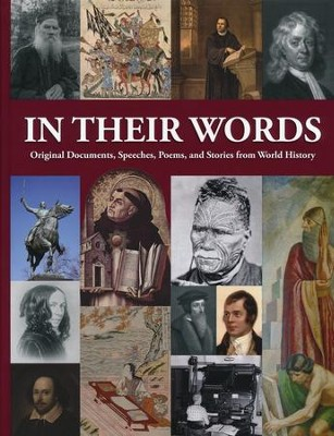 In Their Words (Updated Edition)   -     By: Ray Notgrass