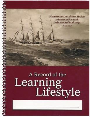 A Record of the Learning Lifestyle: Ship Cover (Psalm 135:6)  -
