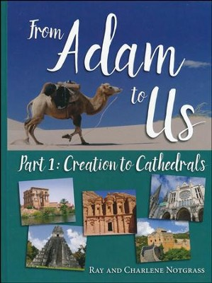From Adam to Us Part 1   -