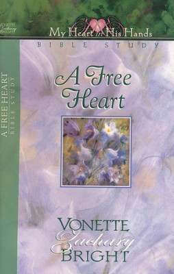 A Free Heart   -     By: Vonette Bright