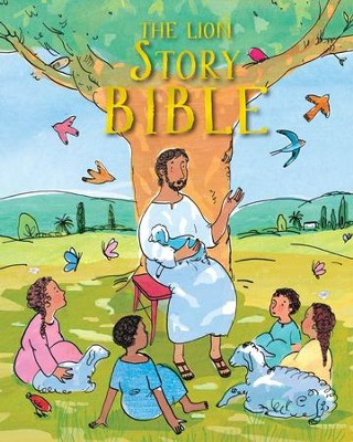 The Story Bible  -     By: Sophie Piper
