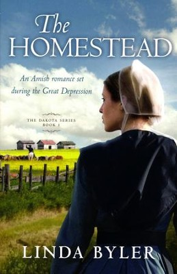 The Homestead #1   -     By: Linda Byler