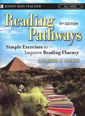 Reading Pathways: Simple Exercises to Improve Reading Fluency 5th Edition  -     By: Dolores G. Hiskes