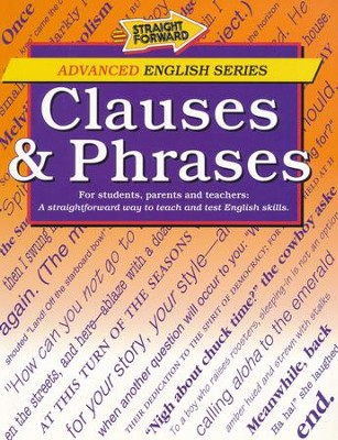 Clauses & Phrases (Large Edition)   -