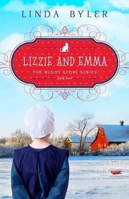 Lizzie and Emma #2  -     By: Linda Byler