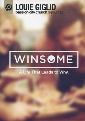 Winsome (Passion City Resources/Live in USA 2014)  -     By: Louie Giglio