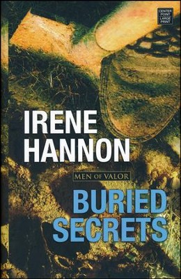 Buried Secrets #1, Large Print   -     By: Irene Hannon