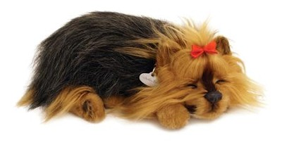 Huggable Pet, Yorkie  -