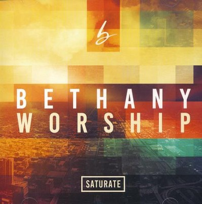 Saturate   -     By: Bethany Publishing