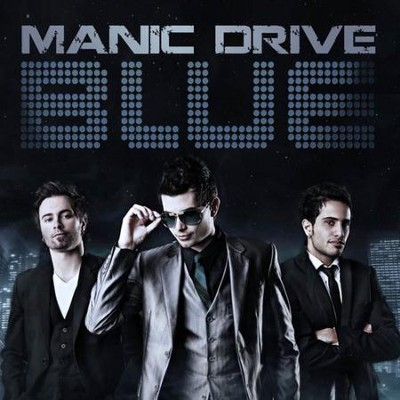 Blue   -     By: Manic Drive