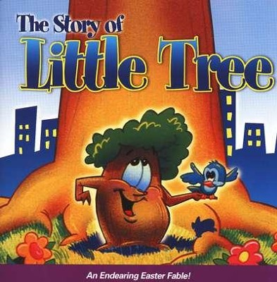 The Story of Little Tree CD   -