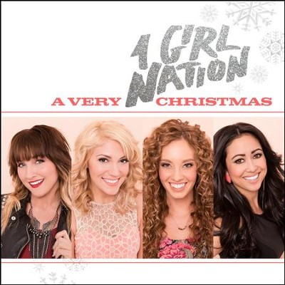 A Very 1 Girl Nation Christmas   -     By: 1 Girl Nation