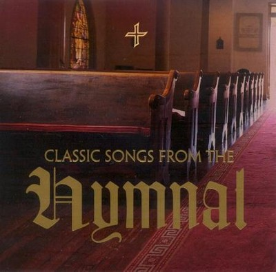 Classic Songs from The Hymnal, 2 CDs   -