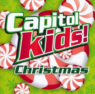 Capitol Kids! Christmas CD   -     By: Capitol Kids