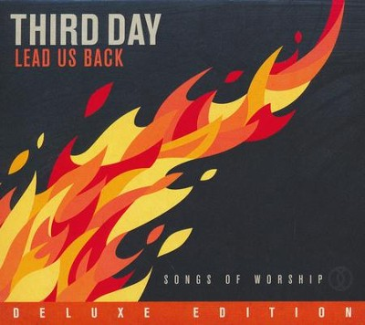 Lead Us Back: Songs of Worship, Deluxe Edition   -     By: Third Day