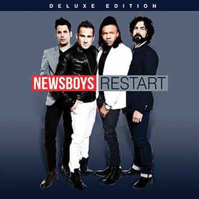 Restart, Deluxe Edition   -     By: Newsboys