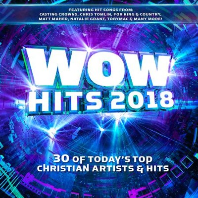 WOW Hits 2018   -     By: Various Artists