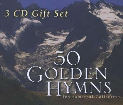 50 Golden Hymns  -