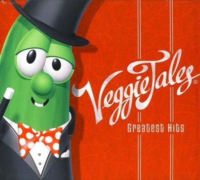 VeggieTales Music: Greatest Hits CD   -     By: VeggieTales