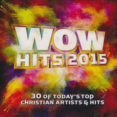WOW Hits 2015   -     By: Various Artists