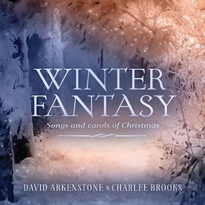 Winter Fantasy   -     By: David Arkenstone, Charlee Brooks
