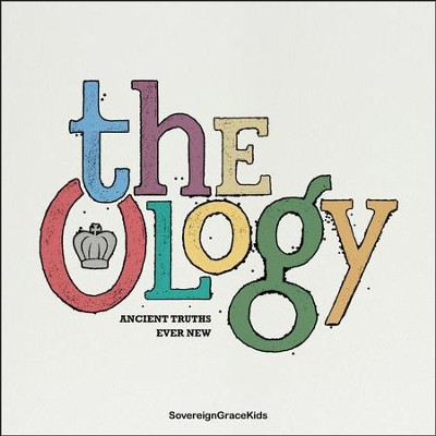The Ology  -