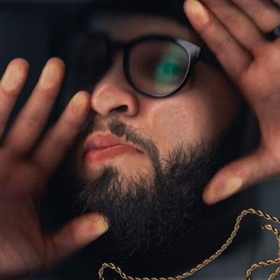 Uncomfortable   -     By: Andy Mineo