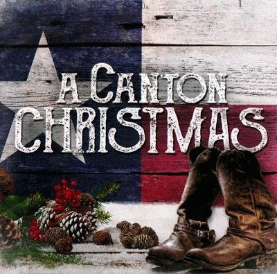 A Canton Christmas   -     By: Canton Junction