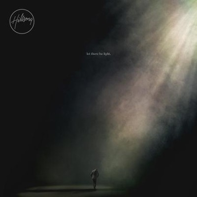 Let There Be Light, CD   -     By: Hillsong Worship