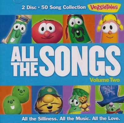 All the Songs, Volume 2   -