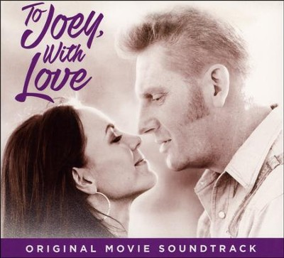 To Joey With Love, Soundtrack CD  -     By: Various Artists