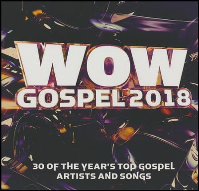 WOW Gospel 2018   -     By: Various Artists