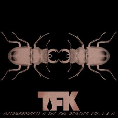 Metamorphosiz: The End- Remixes I & II   -     By: Thousand Foot Krutch