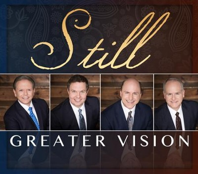 Still   -     By: Greater Vision