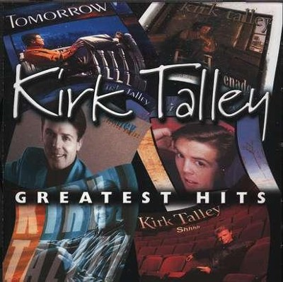 Greatest Hits CD   -     By: Kirk Talley