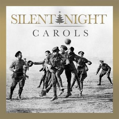 Silent Night Carols   -