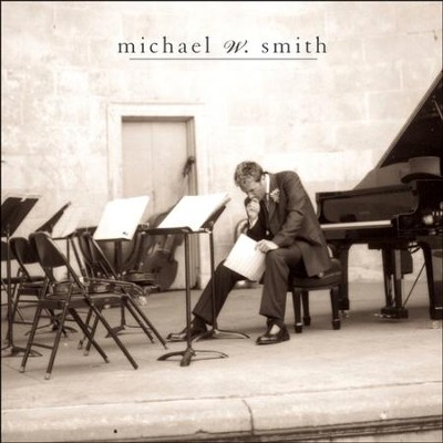 Freedom CD   -     By: Michael W. Smith