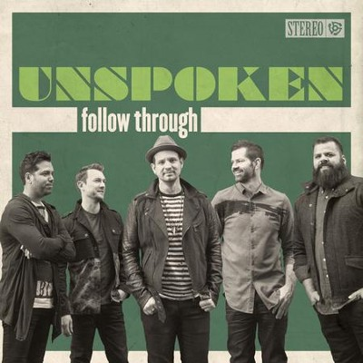 Follow Through   -     By: Unspoken