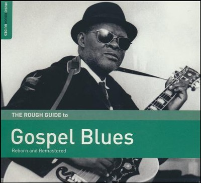 The Rough Guide to Gospel Blues   -     By: Various Artists